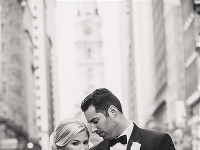 Ralph and Lauren's Wedding in Philadelphia, Pennsylvania 20