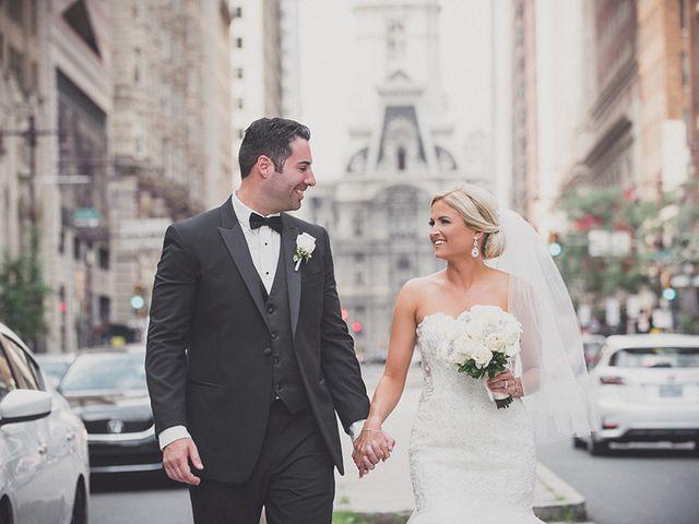 Ralph and Lauren's Wedding in Philadelphia, Pennsylvania 21