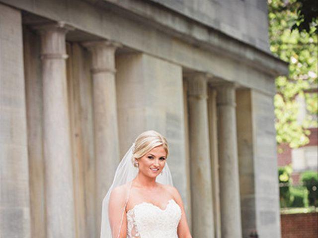 Ralph and Lauren's Wedding in Philadelphia, Pennsylvania 22