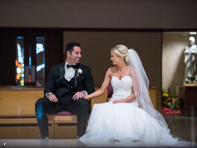 Ralph and Lauren's Wedding in Philadelphia, Pennsylvania 25