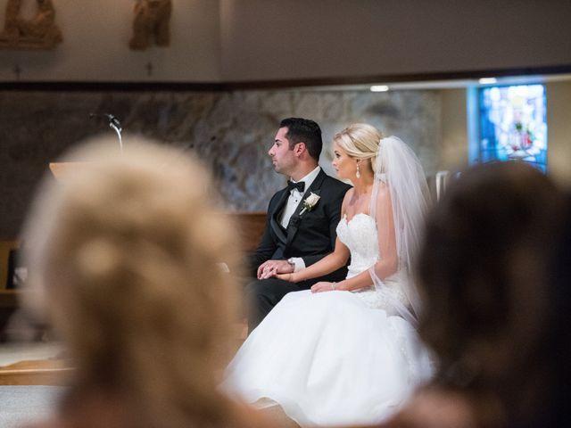 Ralph and Lauren's Wedding in Philadelphia, Pennsylvania 26