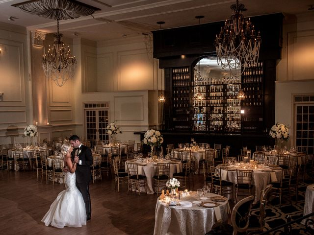 Ralph and Lauren's Wedding in Philadelphia, Pennsylvania 28