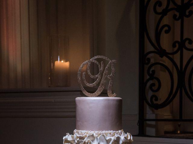Ralph and Lauren's Wedding in Philadelphia, Pennsylvania 35