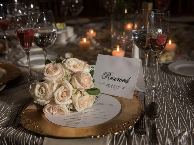 Ralph and Lauren's Wedding in Philadelphia, Pennsylvania 36