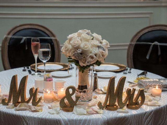 Ralph and Lauren's Wedding in Philadelphia, Pennsylvania 38
