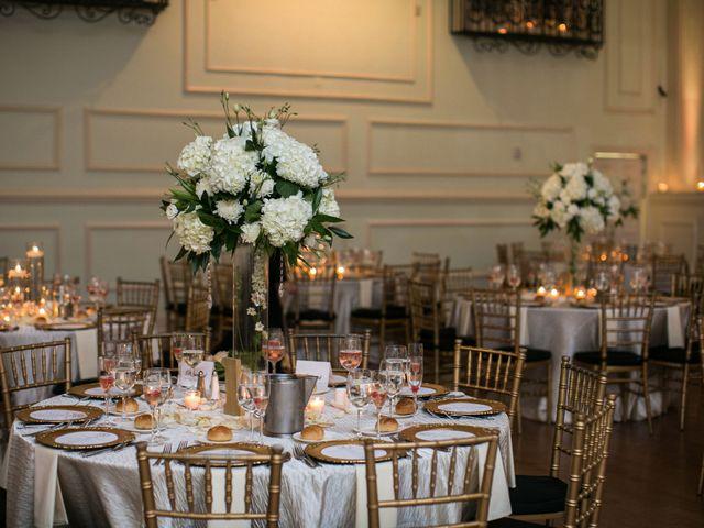 Ralph and Lauren's Wedding in Philadelphia, Pennsylvania 42