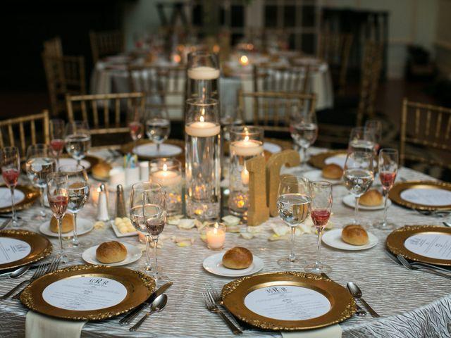 Ralph and Lauren's Wedding in Philadelphia, Pennsylvania 43