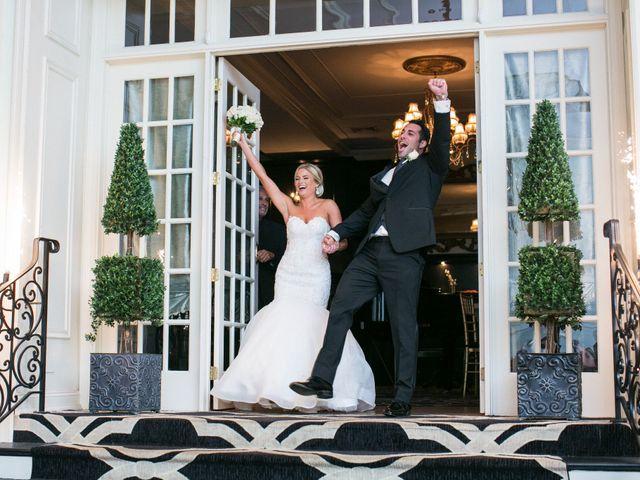 Ralph and Lauren's Wedding in Philadelphia, Pennsylvania 44