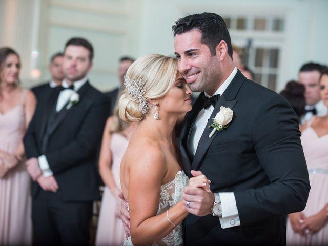 Ralph and Lauren's Wedding in Philadelphia, Pennsylvania 46