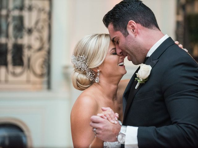 Ralph and Lauren's Wedding in Philadelphia, Pennsylvania 47