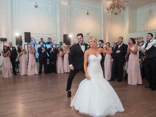 Ralph and Lauren's Wedding in Philadelphia, Pennsylvania 48
