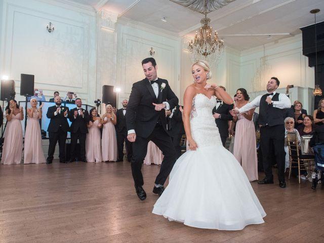 Ralph and Lauren's Wedding in Philadelphia, Pennsylvania 49