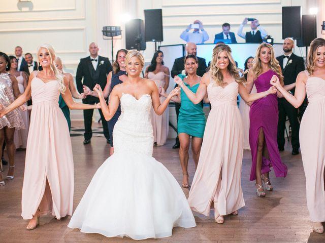 Ralph and Lauren's Wedding in Philadelphia, Pennsylvania 50