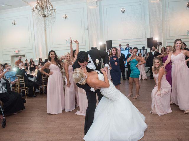 Ralph and Lauren's Wedding in Philadelphia, Pennsylvania 52