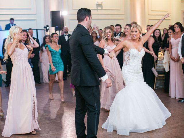 Ralph and Lauren's Wedding in Philadelphia, Pennsylvania 53