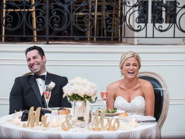 Ralph and Lauren's Wedding in Philadelphia, Pennsylvania 54