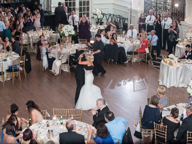 Ralph and Lauren's Wedding in Philadelphia, Pennsylvania 55
