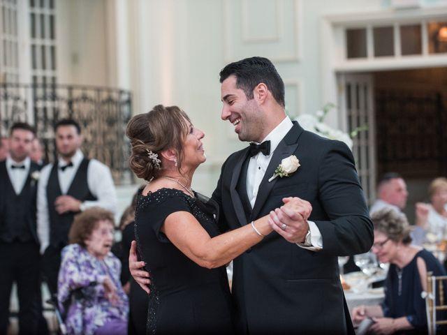 Ralph and Lauren's Wedding in Philadelphia, Pennsylvania 56