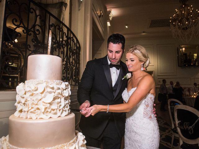 Ralph and Lauren's Wedding in Philadelphia, Pennsylvania 66
