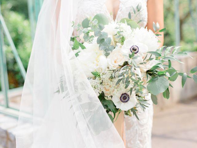 Jesse and Ashley's Wedding in Elizabethtown, Pennsylvania 4