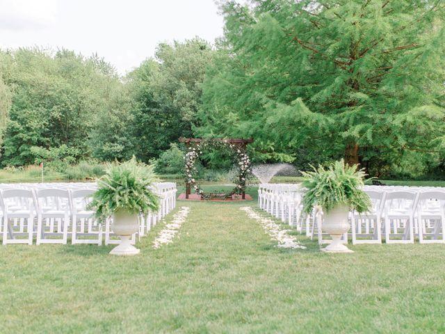 Jesse and Ashley's Wedding in Elizabethtown, Pennsylvania 7