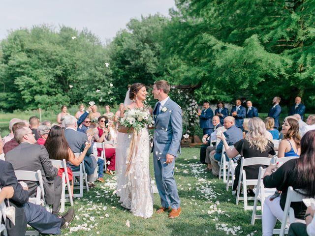 Jesse and Ashley's Wedding in Elizabethtown, Pennsylvania 9