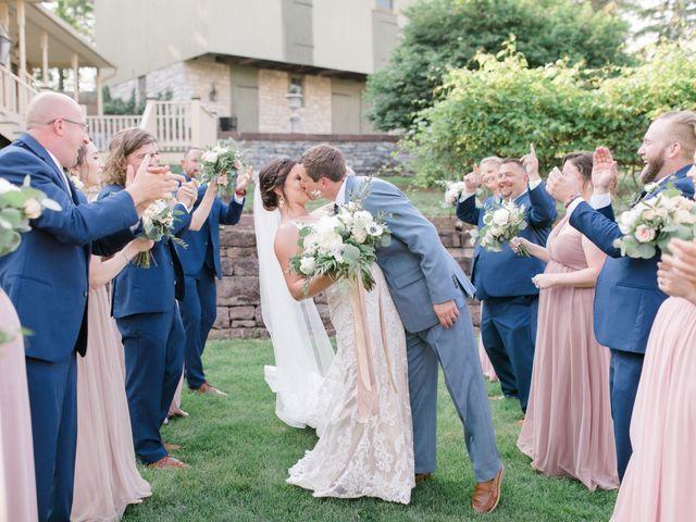 Jesse and Ashley's Wedding in Elizabethtown, Pennsylvania 11