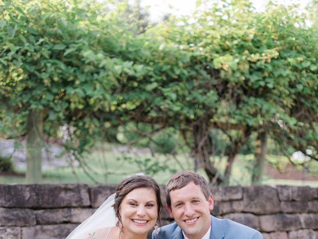 Jesse and Ashley's Wedding in Elizabethtown, Pennsylvania 12