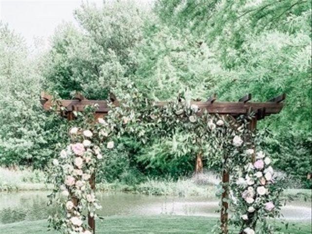 Jesse and Ashley's Wedding in Elizabethtown, Pennsylvania 17