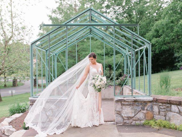 Jesse and Ashley's Wedding in Elizabethtown, Pennsylvania 19
