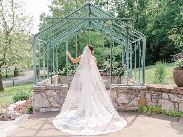Jesse and Ashley's Wedding in Elizabethtown, Pennsylvania 20