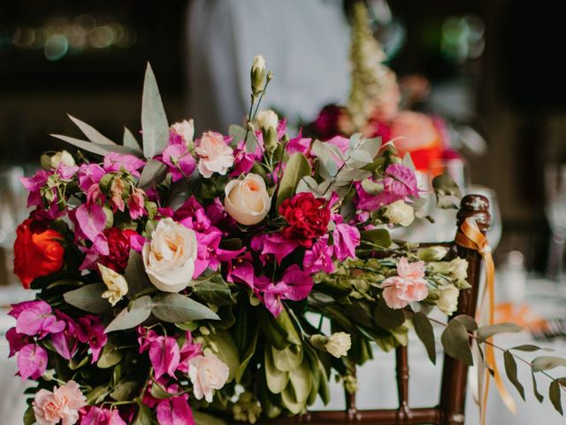 Brett and Amanda's Wedding in Bahias De Huatulco, Mexico 5
