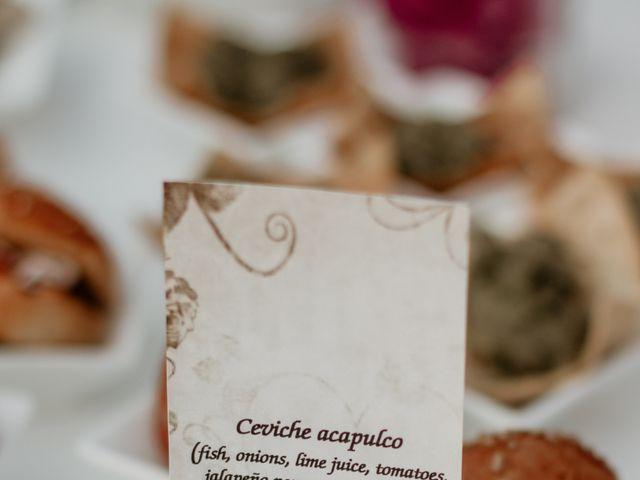Brett and Amanda's Wedding in Bahias De Huatulco, Mexico 8