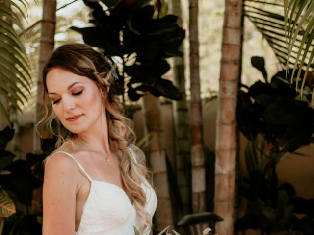 Brett and Amanda's Wedding in Bahias De Huatulco, Mexico 12