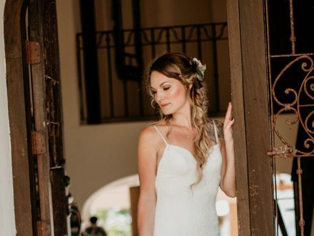 Brett and Amanda's Wedding in Bahias De Huatulco, Mexico 15