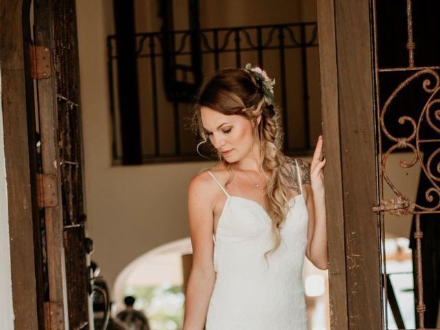 Brett and Amanda's Wedding in Bahias De Huatulco, Mexico 16