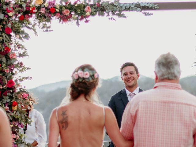 Brett and Amanda's Wedding in Bahias De Huatulco, Mexico 24