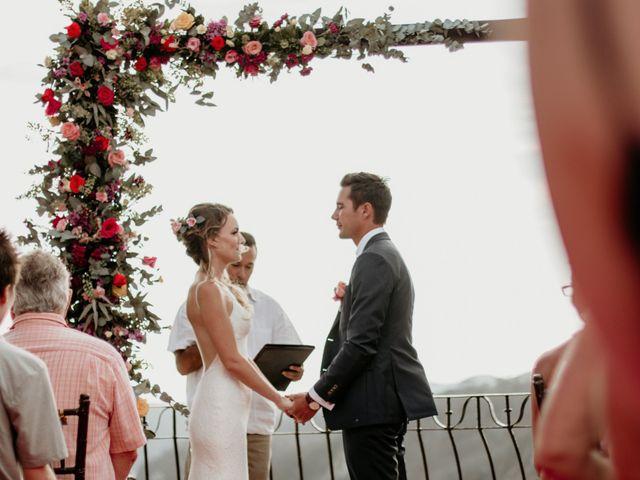 Brett and Amanda's Wedding in Bahias De Huatulco, Mexico 25