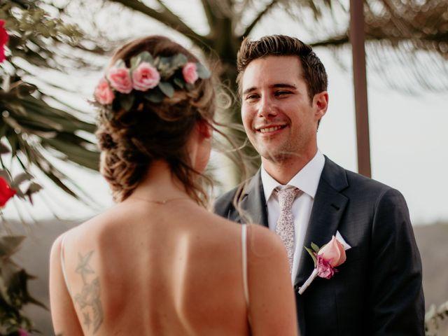 Brett and Amanda's Wedding in Bahias De Huatulco, Mexico 27