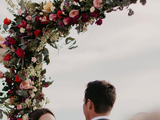 Brett and Amanda's Wedding in Bahias De Huatulco, Mexico 31