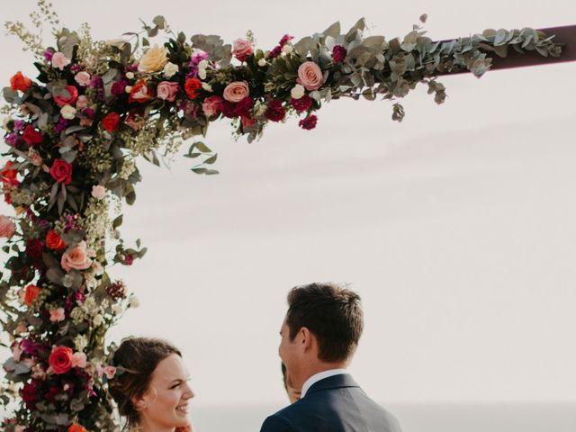 Brett and Amanda's Wedding in Bahias De Huatulco, Mexico 32