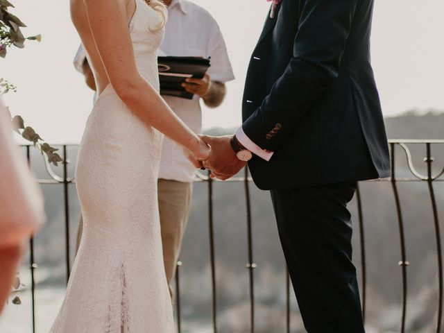Brett and Amanda's Wedding in Bahias De Huatulco, Mexico 33