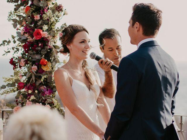 Brett and Amanda's Wedding in Bahias De Huatulco, Mexico 36