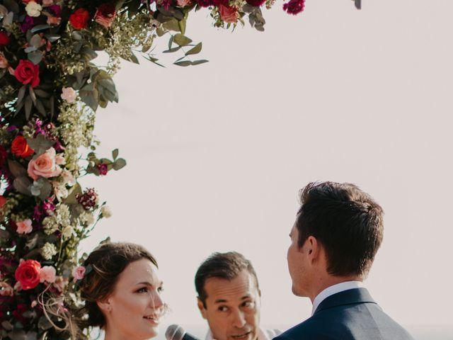 Brett and Amanda's Wedding in Bahias De Huatulco, Mexico 37