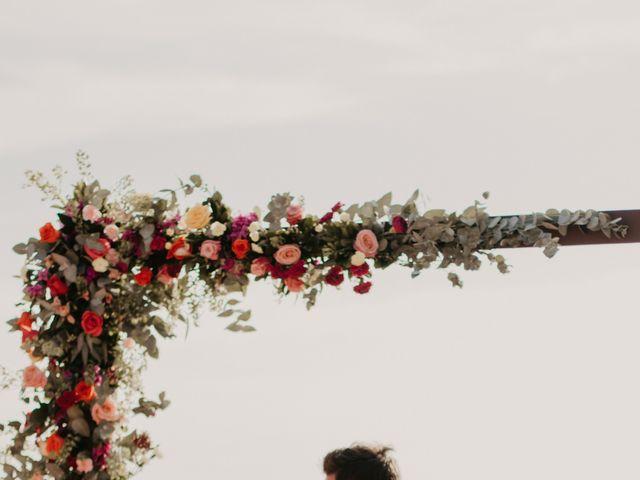 Brett and Amanda's Wedding in Bahias De Huatulco, Mexico 40