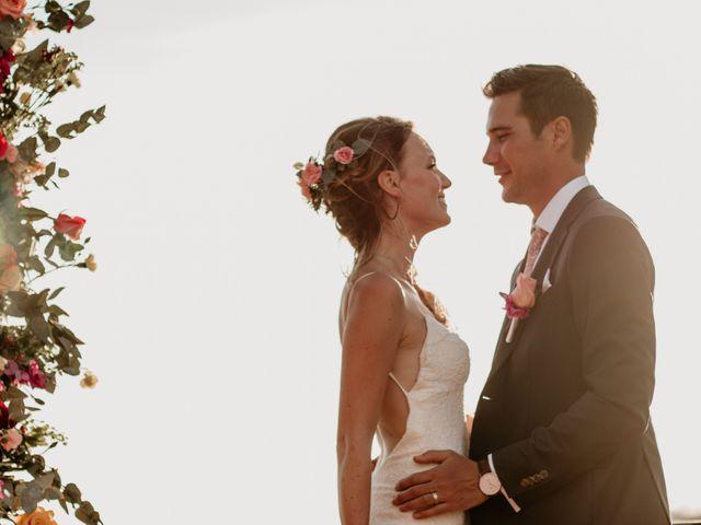 Brett and Amanda's Wedding in Bahias De Huatulco, Mexico 45