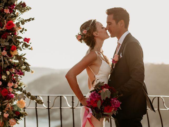 Brett and Amanda's Wedding in Bahias De Huatulco, Mexico 47