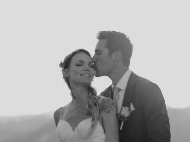 Brett and Amanda's Wedding in Bahias De Huatulco, Mexico 48