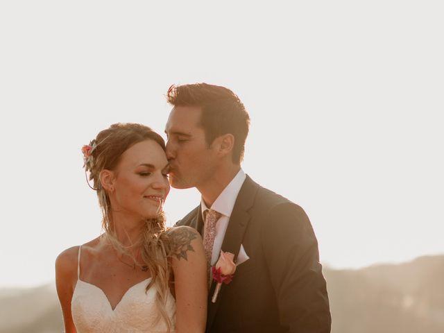 Brett and Amanda's Wedding in Bahias De Huatulco, Mexico 49
