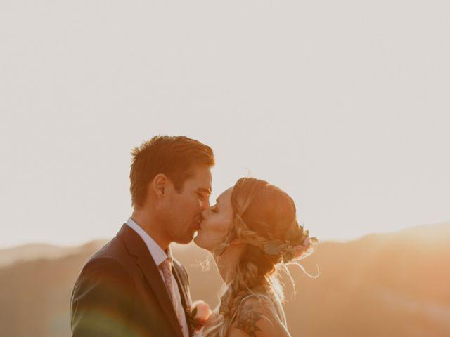 Brett and Amanda's Wedding in Bahias De Huatulco, Mexico 56